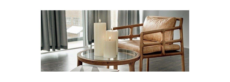 Led lys fra Uyuni og Deluxe Homeart