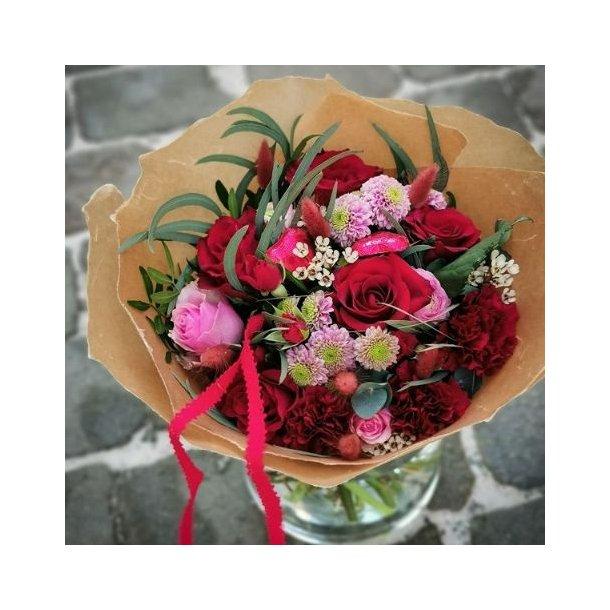 Romantisk Valentin