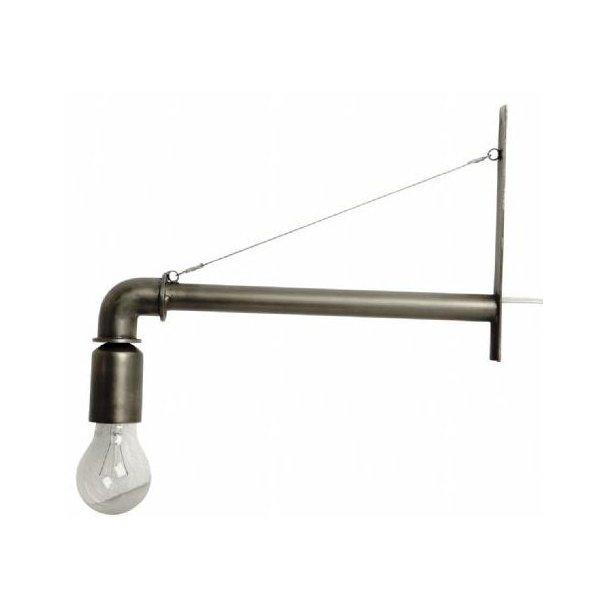 Lampe, Pipe