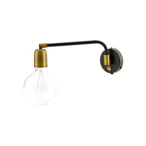 Vegglampe, Molicular