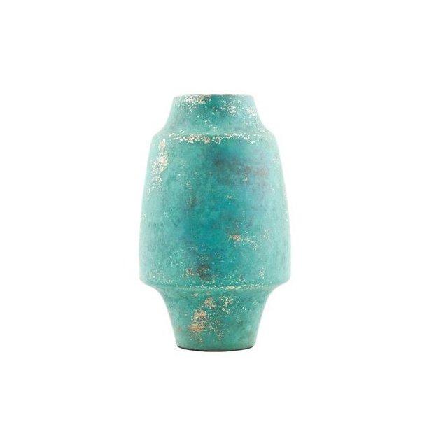 Vase, Greens