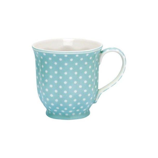 Mug, Spot Mint