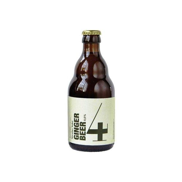 Ingefærøl, Ginger Ale