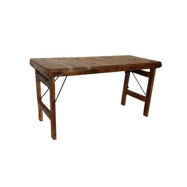 Spisebord, Orginalt