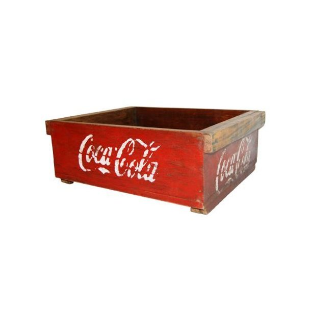 Kasse, Coca Cola