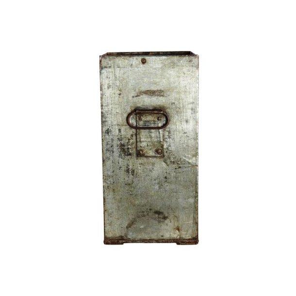 Antikk oppbevarinsboks