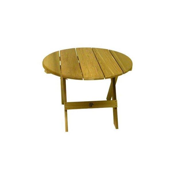 Sammenleggbart bord