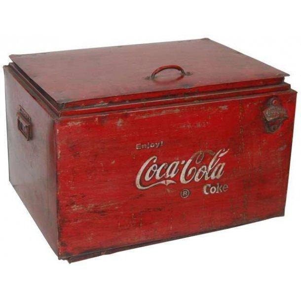 Cola kasse, orginal