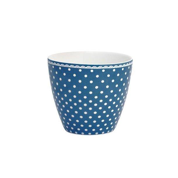 Latte cup, spot