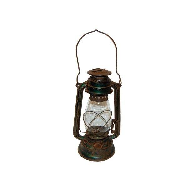Antikk lanterne