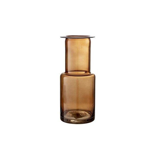 Vase Brunt glass 28cm