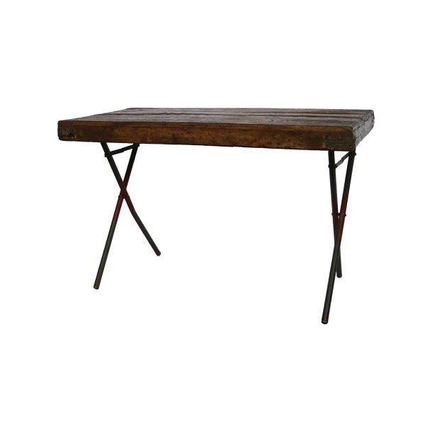 Gammelt bord