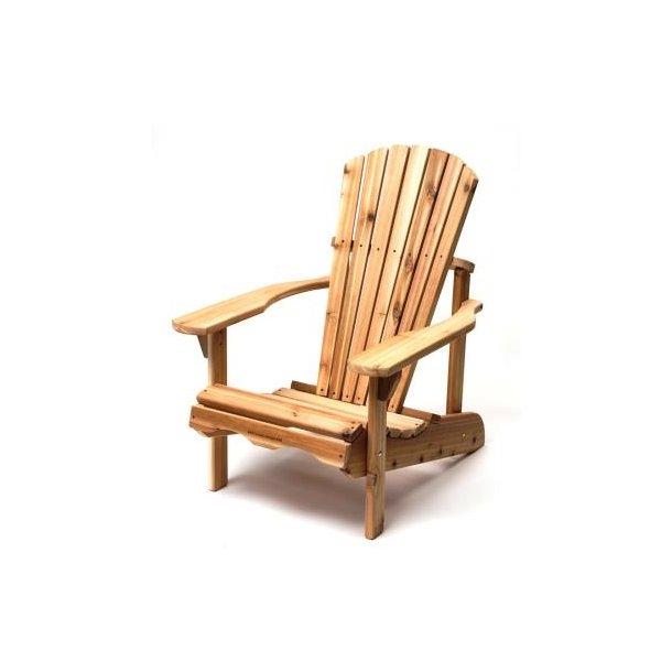 Adirondack stol